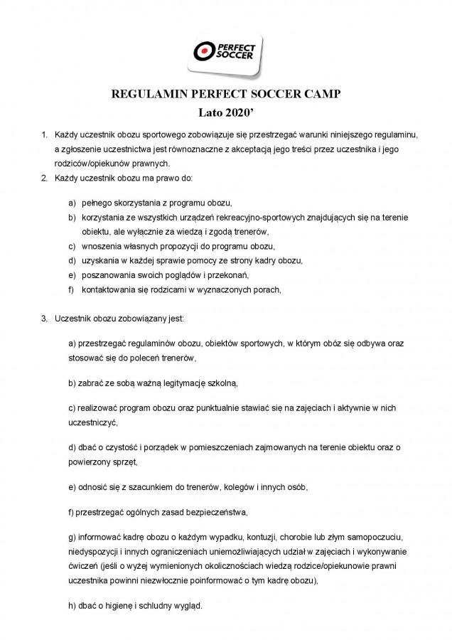 8. PSC Lato 2020